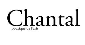 Chantal boutique de Paris